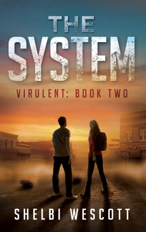 The System -For Amazon copy